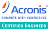 Acronis, compute with confidence